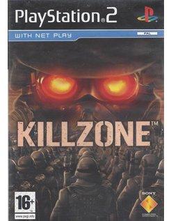 KILLZONE für Playstation 2