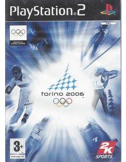 TORINO 2006 voor Playstation 2