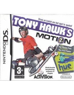 TONY HAWK'S MOTION für Nintendo DS