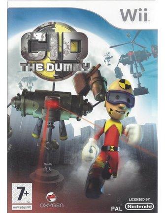 CID THE DUMMY für Nintendo Wii