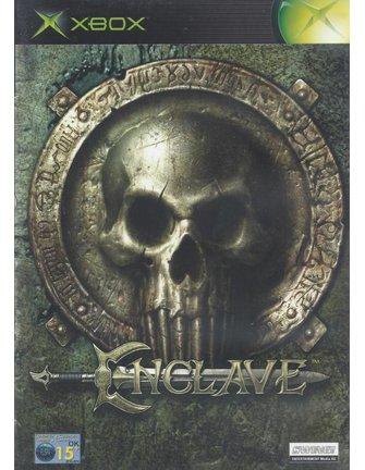 ENCLAVE voor Xbox