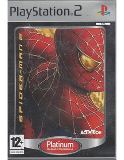SPIDER-MAN 2 voor Playstation 2
