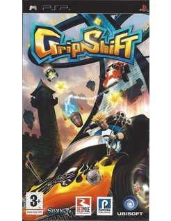 GRIP SHIFT GRIPSHIFT for PSP