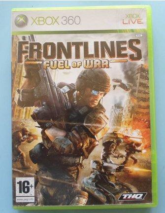 FRONTLINES FUEL OF WAR für Xbox 360
