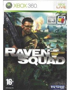 RAVEN SQUAD voor Xbox 360