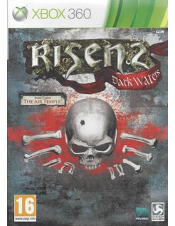 RISEN 2 DARK WATERS voor Xbox 360
