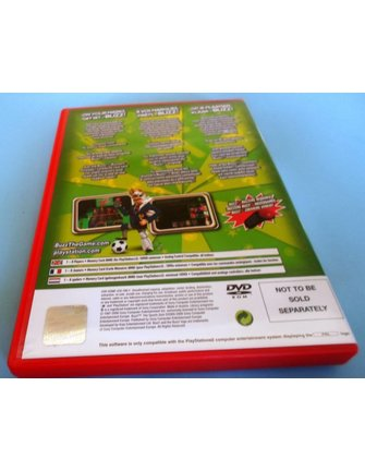 BUZZ THE SPORTS QUIZ voor Playstation 2 PS2