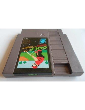 GOLF voor Nintendo NES