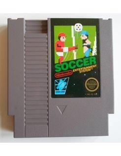 SOCCER voor Nintendo NES
