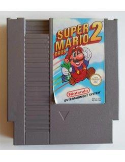SUPER MARIO BROS 2 für Nintendo NES