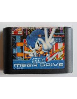 SONIC 3 für Sega Mega Drive