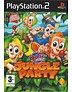 BUZZ JUNIOR JUNGLE PARTY for Playstation 2 PS2 - manual in English