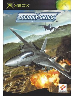 DEADLY SKIES for Xbox