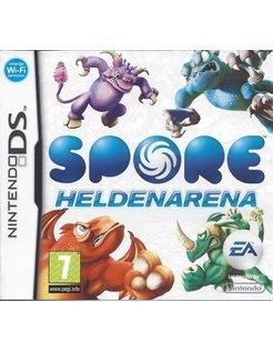 SPORE HELDENARENA für Nintendo DS