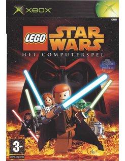 LEGO STAR WARS HET COMPUTERSPEL for Xbox
