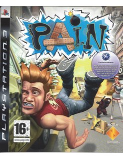 PAIN für Playstation 3 PS3