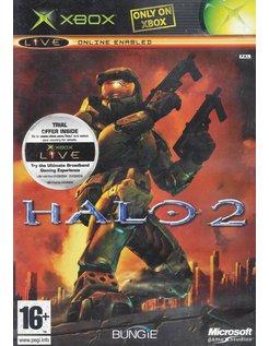 HALO 2 voor Xbox