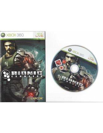 BIONIC COMMANDO für Xbox 360