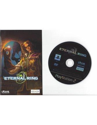 ETERNAL RING voor Playstation 2 PS2