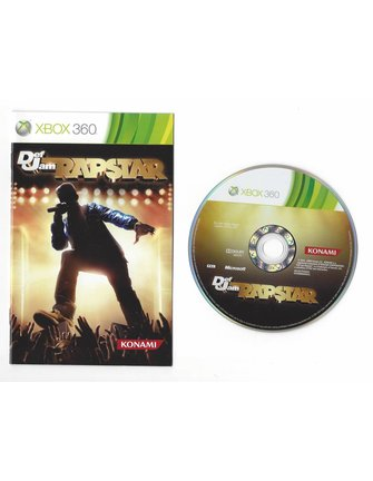 DEF JAM RAPSTAR für Xbox 360