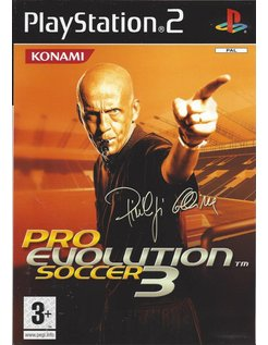 PRO EVOLUTION SOCCER PES 3 für Playstation 2