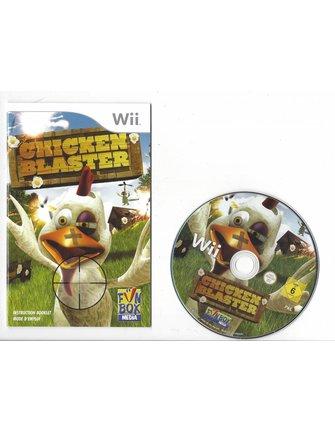 CHICKEN BLASTER für Nintendo Wii