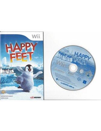 HAPPY FEET für Nintendo Wii