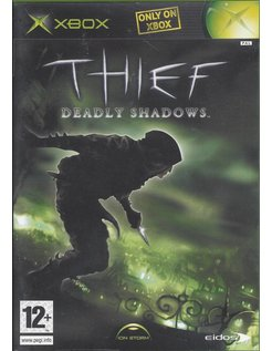 THIEF - DEADLY SHADOWS voor Xbox