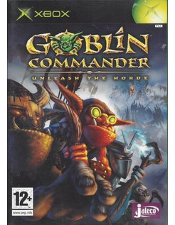 GOBLIN COMMANDER - UNLEASH THE HORDE voor Xbox