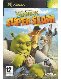 SHREK SUPER SLAM for Xbox