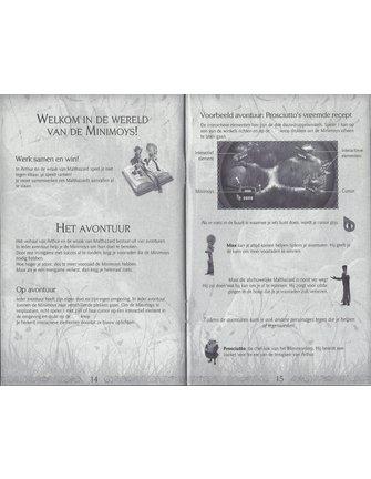 ARTHUR EN DE WRAAK VAN MALTHAZARD für Nintendo Wii