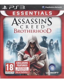 ASSASSIN'S CREED BROTHERHOOD für Playstation 3