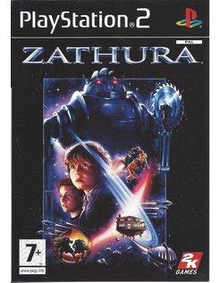 ZATHURA voor Playstation 2 PS2