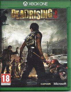 DEAD RISING 3 für Xbox One