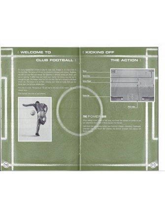 CELTIC CLUB FOOTBALL für Playstation 2 PS2