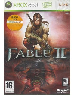 FABLE II - FABLE 2 for Xbox 360