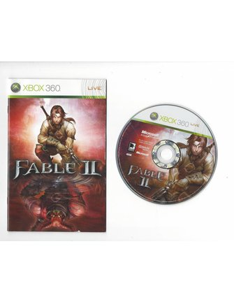 FABLE II - FABLE 2 voor Xbox 360
