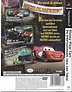 CARS DE INTERNATIONALE RACE VAN TAKEL für Playstation 2 PS2