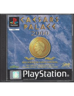 CAESARS PALACE 2000 für Playstation 1