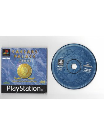 CAESARS PALACE 2000 voor Playstation 1 PS1