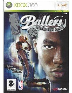 NBA BALLERS CHOSEN ONE for Xbox 360