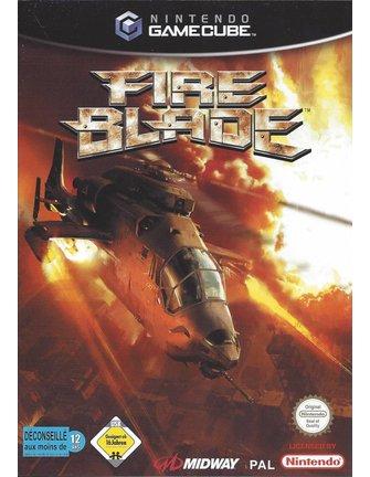 FIRE BLADE FIREBLADE voor Nintendo Gamecube