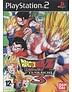 DRAGON BALL Z BUDOKAI TENKAICHI 3 voor Playstation 2 PS2