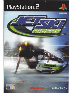 JET SKI RIDERS voor Playstation 2 PS2
