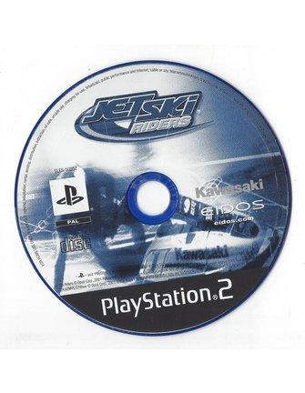 JET SKI RIDERS voor Playstation 2 PS2