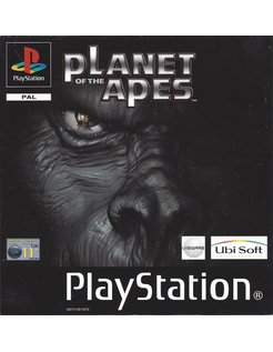 PLANET OF THE APES für Playstation 1