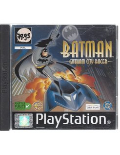 BATMAN GOTHAM CITY RACER für Playstation 1