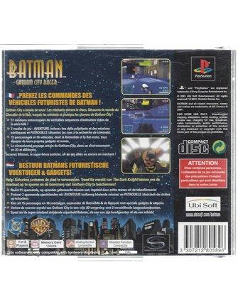 BATMAN GOTHAM CITY RACER für Playstation 1 PS1