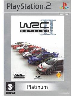 WRC II (2) EXTREME für Playstation 2 PS2