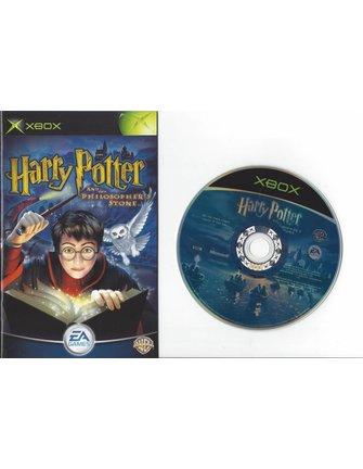 HARRY POTTER AND THE PHILOSOPHER'S STONE für Xbox